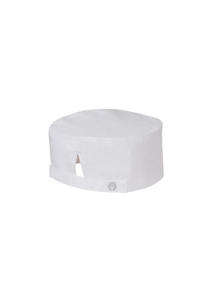 כובע בין לבן טבחים